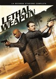 lethal weapon - stagione ...