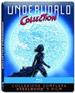 Underworld - Collezione Completa 5 Film (5 Blu-Ray) Steelbook Limited Edition