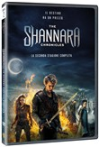 The Shannara Chronicles - Stagione 02 (4 Dvd)