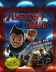 astro boy (blu-ray+dvd)