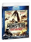 Monsters - Dark Continent (Sci-Fi Project)
