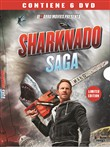 Sharknado Saga (6 Dvd)
