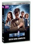 doctor who - stagione 06 ...