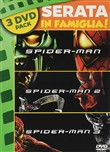 Spider-Man Pack (3 Dvd)
