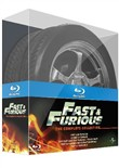 Fast & Furious - Ruota Collection (Limited Edition) (5 Blu-ray)