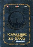 I Cavalieri Dello Zodiaco - Movie Box (4 Dvd)