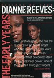 Dianne Reeves - Early Years