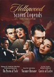 Hollywood Screen Legends (3 Dvd)