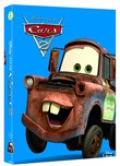 Cars 2 (Special Edition) (2 Blu-Ray)