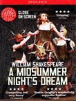 William Shakespeare - A Midsummer's Night Dream [edizione: Regno Unito]