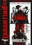 Quentin Tarantino Boxset (Limited Collector's Edition) (2 Dvd+cartoline da Collezione)