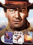 John Wayne Western Collection (3 Dvd)