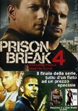 Prison Break - Stagione 04 + The Final Break (7 Dvd)