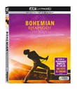 Bohemian Rhapsody (4k Ultra Hd+blu-Ray)