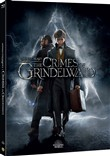 Animali Fantastici - I Crimini di Grindelwald (Digibook) (Limited Edition) (Blu-Ray+dvd)