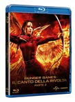 hunger games - il canto d...