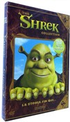 Shrek / Shrek 2 (Box Set) (2 Dvd)