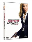 Covert Affairs - Stagione 02 (3 Dvd)