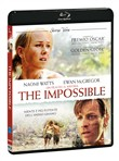 The Impossible (Blu-Ray+dvd)