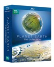 Planet Earth 1+2 (7 Blu-Ray)
