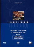 Claude Lelouch Collection (4 Dvd)