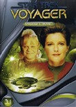 Star Trek Voyager - Stagione 03 #01 (3 Dvd)