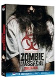 Zombie Massacre Saga (Limited Edition) (2 Blu-Ray+booklet)