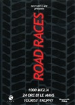 Road Races (3 Dvd)