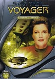 Star Trek Voyager - Stagione 03 #02 (4 Dvd)