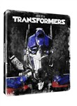 Transformers - Il Film (Steelbook)