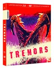 tremors (blu-ray+dvd)