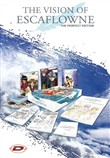 The Vision Of Escaflowne - Perfect Edition Box Ltd (Eps 01-26) (7 Dvd)