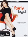 Fairly Legal - Stagione 01 (3 Dvd)