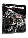 Transformers 4 - L'era Dell'estinzione (Steelbook)