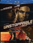 Unstoppable - Fuori Controllo (Blu-Ray+dvd+digital Copy)