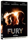 Fury (Dvd+booklet)