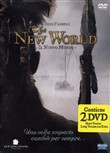 The New World - Il Nuovo Mondo (Short+long Version) (2 Dvd)