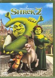 Shrek 2 + Hammy (Dvd Ricreativo)