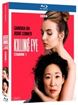 Killing Eve - Stagione 01 (4 Blu-Ray)