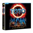 Toto - Toto 40 Tours Around The Sun (Blu-Ray+2 Cd)