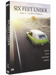 Six Feet Under - Stagione 05 (5 Dvd)