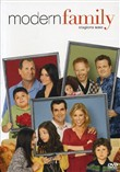 Modern Family - Stagione 01 (4 Dvd)