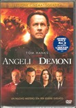 Angeli E Demoni (Extended Cut) (2 Dvd)