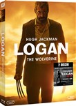 Logan - The Wolverine (Ltd Noir Edition) (2 Blu-Ray)