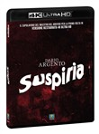 Suspiria (Blu-Ray 4k Hd)