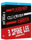 spike lee collection (3 b...