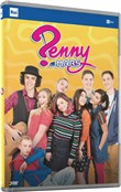penny on m.a.r.s. (3 dvd)