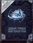 Star Trek Deep Space Nine Stagione 01 (6 Dvd)