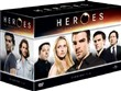 Heroes - The Complete Collection (23 Dvd)