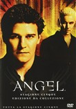Angel - Stagione 05 (6 Dvd)